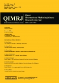 Quest International Multidisciplinary Research Journal  (Vol - III, Issue - II)