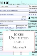 Jokes Unlimited