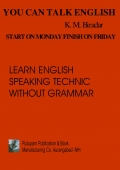 You Can Talk English