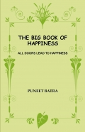 THE BIG BOOK OF HAPPINESS
