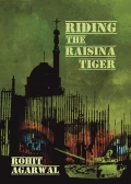 Riding the Raisina Tiger