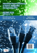 Proceedings of IRCSME 2015 (eBook)