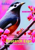 Research Expo  (Vol - V, Issue - II)