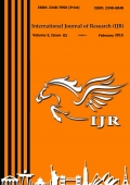 International Journal of Research February 2015 Part-4