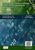 Proceedings of ICITSEM 2015