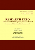 Research Expo  March - 2015