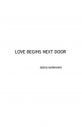 Love Begins Next Door