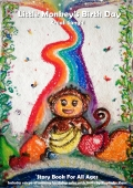 Little Monkey's Birth Day