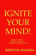 IGNITE YOUR MIND!