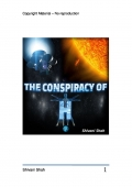 The Conspiracy of H (eBook)