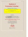 Handbook of Fermentation Technology-Instant Class Notes (eBook)