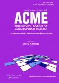 Acme Journal  April - 2015