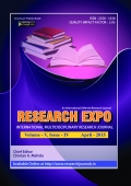 Research Expo   April - 2015