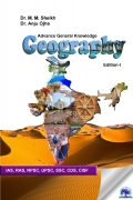 Advance General Knowledge GEOGRAPHY