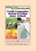 Credit Cooperative Society in Tribal Area- A Study