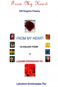 From My Heart (100 English Poems)