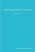 CMMI High Maturity HandBook
