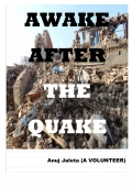 Awake after Quake (eBook)
