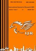International Journal of Research August 2014 Part-6