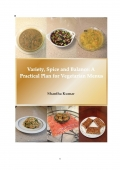 Variety, Spice and Balance: A Practical Plan for Vegetarian Menus