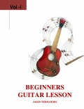 Beginers Guitar Lessons (eBook)