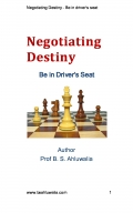 Negotiating Destiny (eBook)