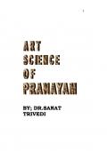 ART AND SCIENCE OF PRANAYAMA (eBook)