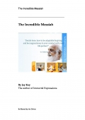 The Incredible Messiah (eBook)