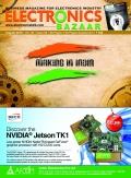 Electronics Bazaar, August 2015 (eBook)