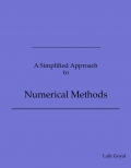 A Simplified Approach to Numerical Methods