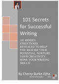 101 Secrets for Successful Writing