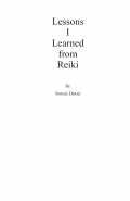 Lessons I learned from Reiki