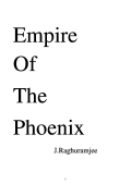 Empire of the phoenix