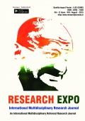 Research Expo [August - 2015]