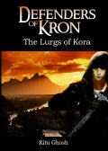 Defenders of Kron - The Lurgs of Kora