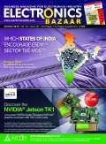 Electronics Bazaar, October 2015 (eBook)