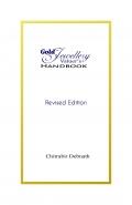 Gold Jewellery Valuer's Handbook