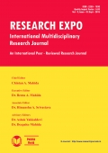 Research Expo [September - 2015]