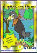 The Crooked Crow Illustrated