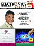 Electronics Bazaar, November 2015