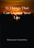 51 THING THAT CAN CHANGE YOUR LIFE