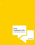 Total Communication©: The DNA of Effective Communication