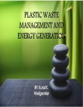Plastic Waste Management And Energy Generation