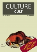 CultureCult Magazine [Vol. 01, Issue 01]