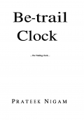 Be-Trail Clock (eBook)