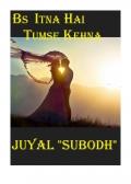 free e book-Bs Itna Hai, Tumse Kehna (eBook)
