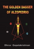 The Golden Dagger of Alzopedrio