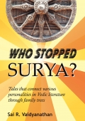 Who stopped Surya?