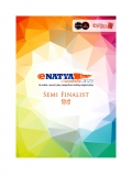 eNatya Sanhita 2015 - Semi finalist plays - Hindi  (eBook)