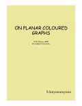 ON PLANAR COLOURED GRAPHS